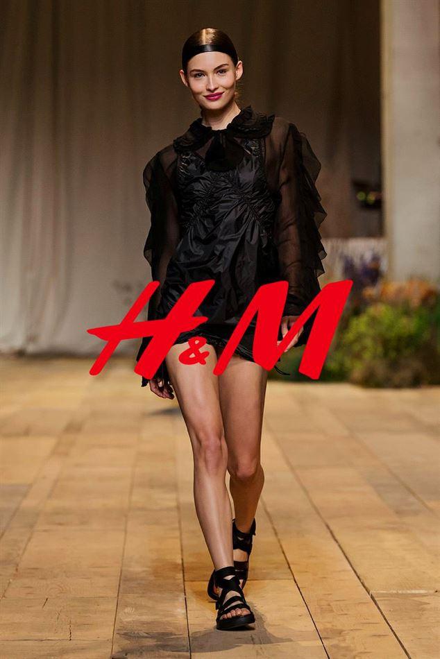 H&M Prospekte gültig von 07.03.2017 bis 10.09.2017
